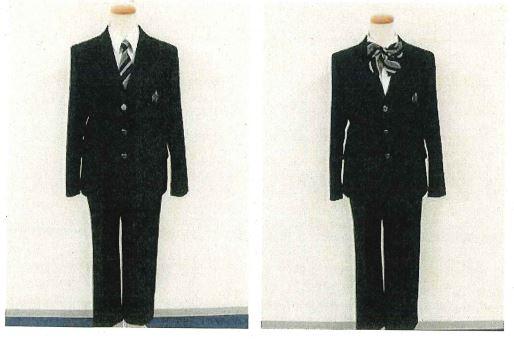 柏の葉中学校の選択可能な制服採用の英断 柏の葉中3年生(7人)に想いを馳せる
