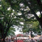 美田2号公園 納涼祭は本日7月18日(土)開催