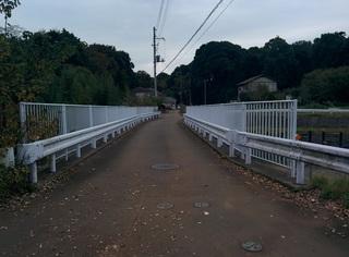 つくばエクスプレス 撮影スポット「センパ付近のあの橋」