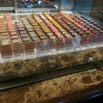 バレンタインにもおすすめ。チョコを求めて。守谷 サンタムール