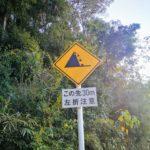 「流山マーク」の交通標識発見される