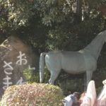 初詣はおすわさまこと諏訪神社でご祈祷も 渋滞回避の方法付き