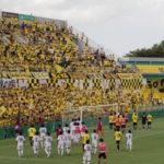 J2熊本 復興支援マッチを5月22日に日立柏サッカー場で開催