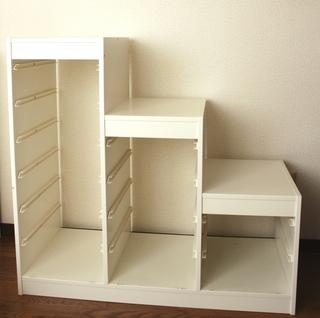 IKEA新三郷店でIKEAで買った家具の下取りをしてもらった話