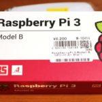 raspberry piと流山のワタシとIoT