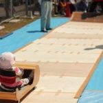 柏の葉オータムフェスタ 日曜日はフル開催