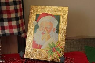 クリスマスのミームと「サンタクロースっているんでしょうか」