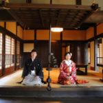 旧家で結婚式どうでしょう 柏市の旧吉田家で式場利用が可能に
